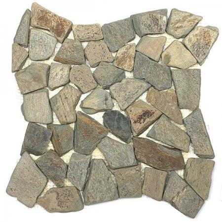 Мозаика из сланца 000-6200