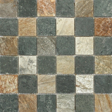 Мозаика из сланца 148-2131