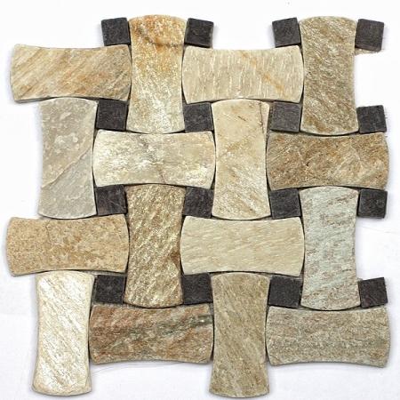 Мозаика из сланца 500-2138H