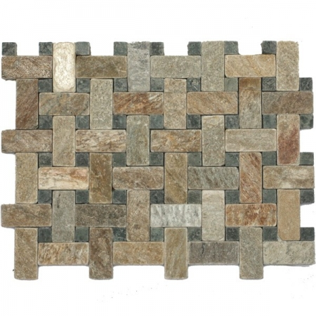Мозаика из сланца 838-2131H