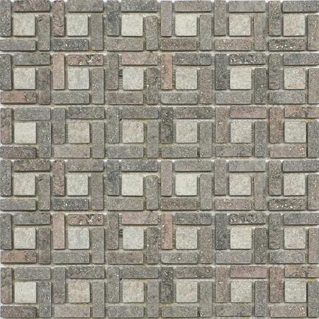 Мозаика из сланца 900-1511