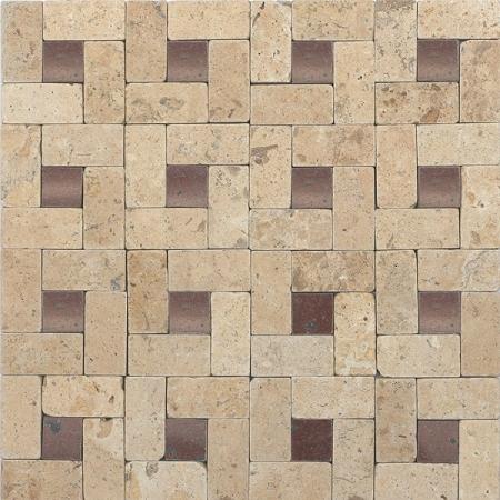 Мозаика из сланца 925-9038H