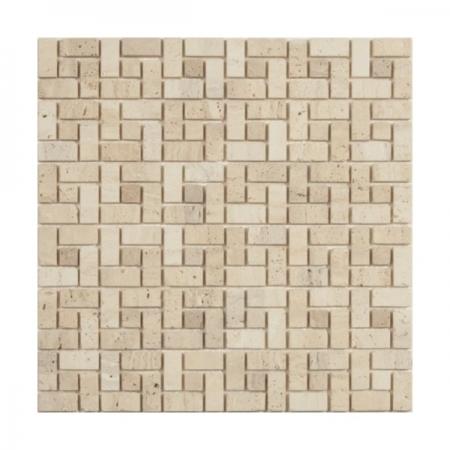 Каменная мозаика 704