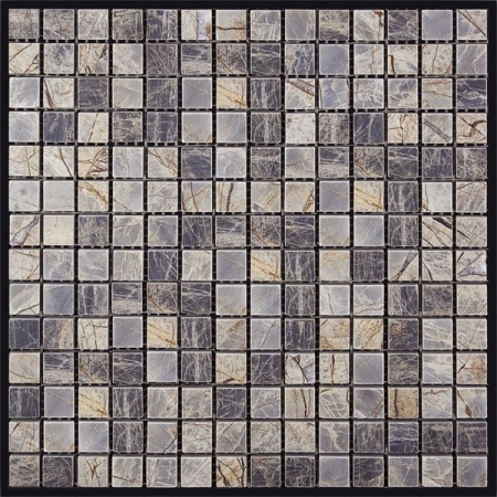Каменная мозаика M022B-20P