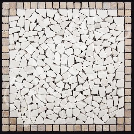 Каменная мозаика M097/025-ML