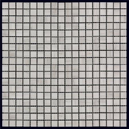 Каменная мозаика M031G-15P