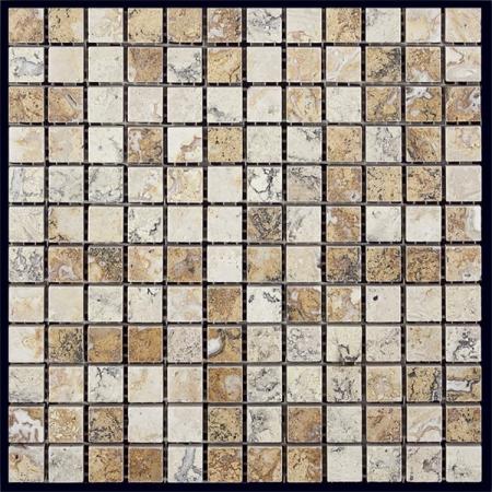 Каменная мозаика M090C-25P