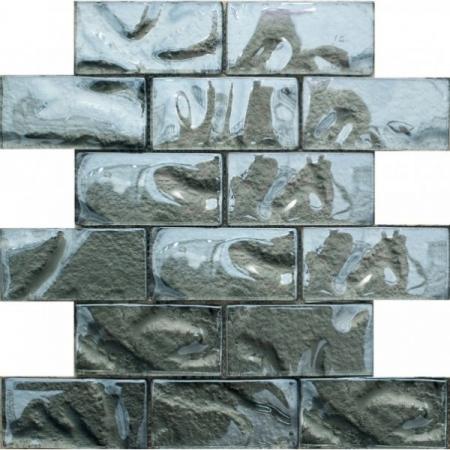 Стеклянная мозаика 826