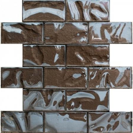 Стеклянная мозаика 829
