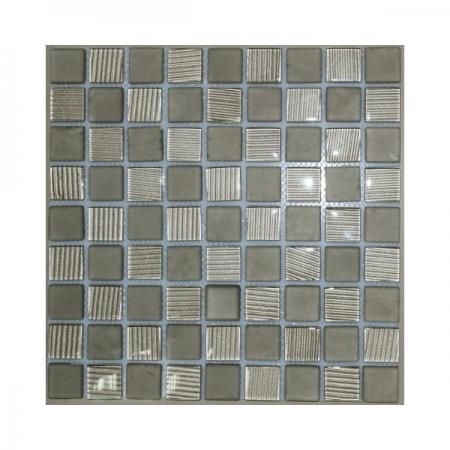 Стеклянная мозаика 830