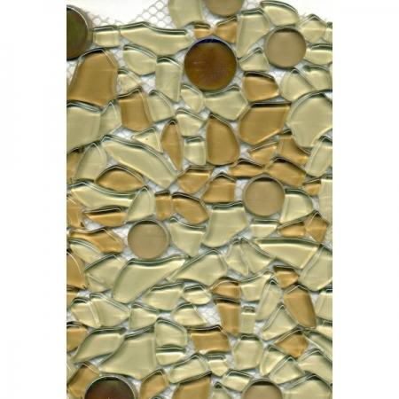 Стеклянная мозаика FHT001