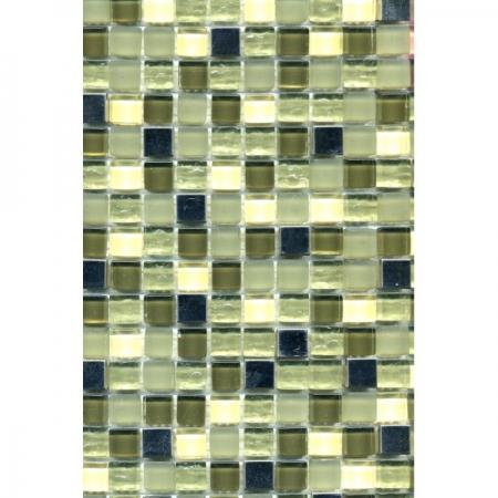 Стеклянная мозаика GHT15
