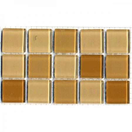 Стеклянная мозаика HT159