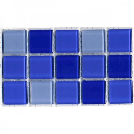 Стеклянная мозаика HT166