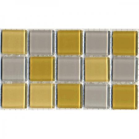 Стеклянная мозаика HT202