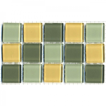 Стеклянная мозаика HT207