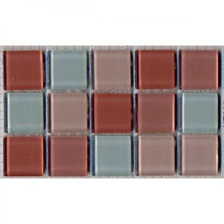 Стеклянная мозаика HT302