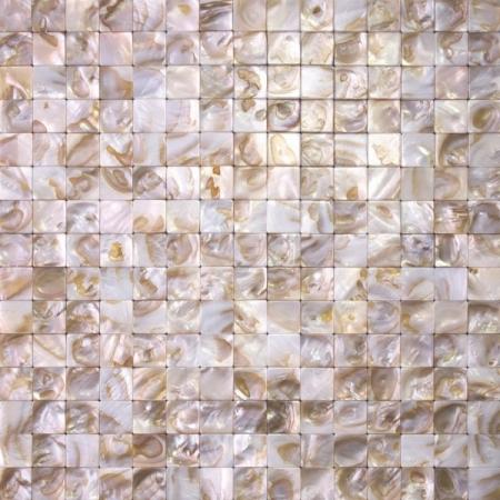 Мозаика из ракушек SMA012