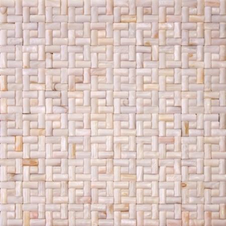 Мозаика из ракушек SME004