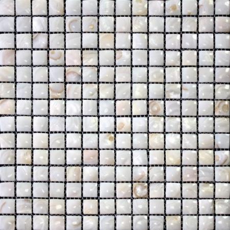 Мозаика из ракушек SME001 20