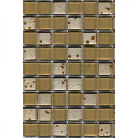Стеклянная мозаика Z0613+E55