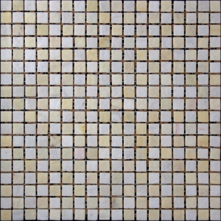 Каменная мозаика IRY-15L