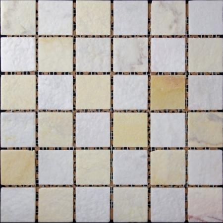 Каменная мозаика IRY-48L