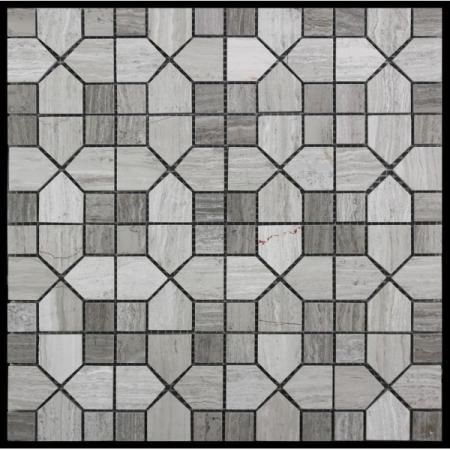 Каменная мозаика XY-M031G-54P