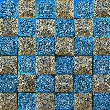 Керамическая мозаика GMC-09