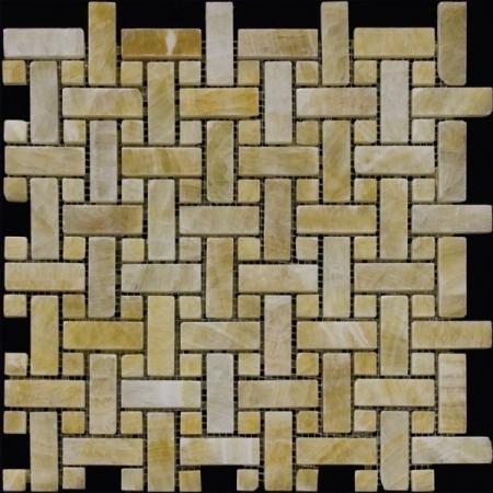 Каменная мозаика M073-CP