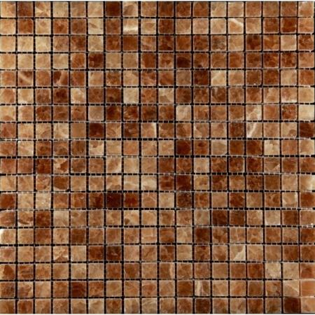 Каменная мозаика M073Y-15P