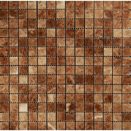 Каменная мозаика M073Y-20P