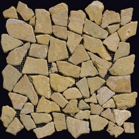 Каменная мозаика M097-ML