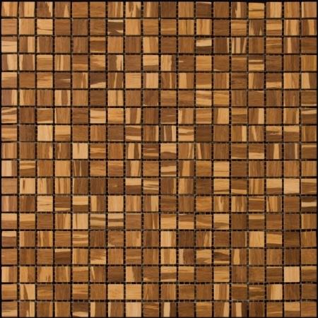 Мозаика из бамбука BM007-15P