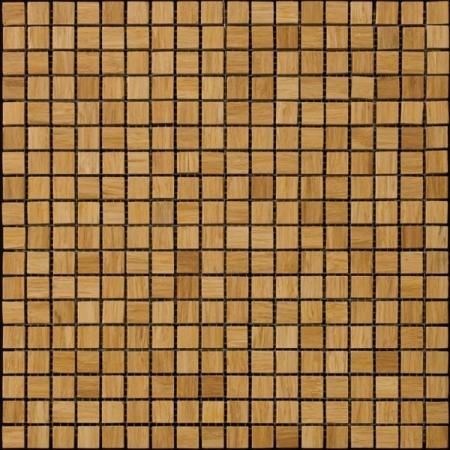 Мозаика из бамбука BM009-15P