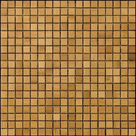 Мозаика из бамбука BM012-15P