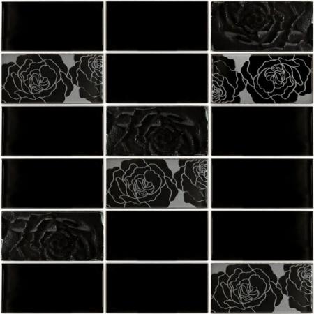 Lover Black (CAG-05LO)