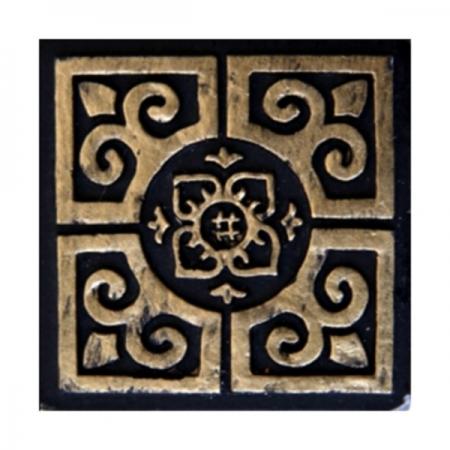 Декор из мрамора Skalini Decor D 06/16