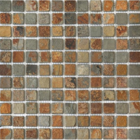 Мозаика из мрамора CV20018