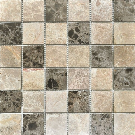 Мозаика из мрамора CV20090