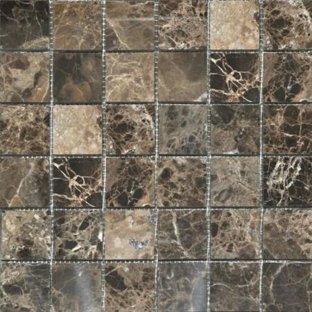 Мозаика из мрамора CV20092