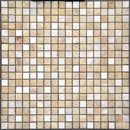 Мозаика из камня 4MT09-15T