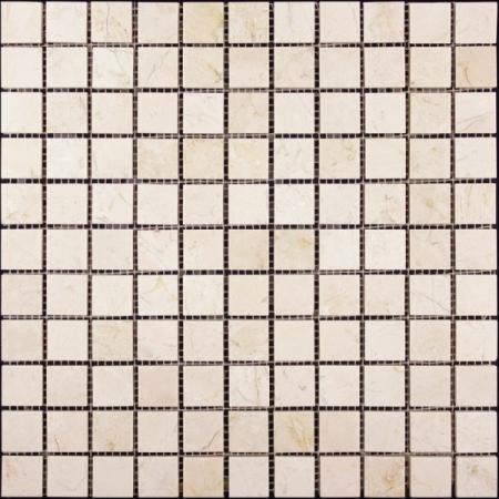 Каменная мозаика M030-25Р
