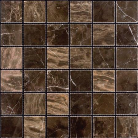 Каменная мозаика М052-48P