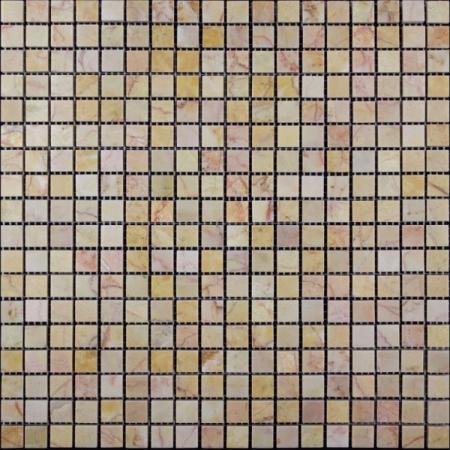 Каменная мозаика M063Y-FP