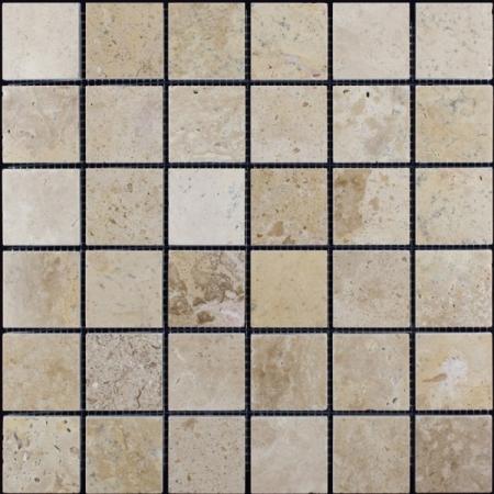 Каменная мозаика М090-48P