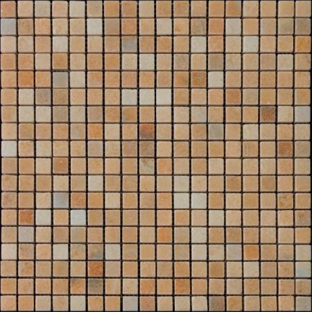 Каменная мозаика M092-FP