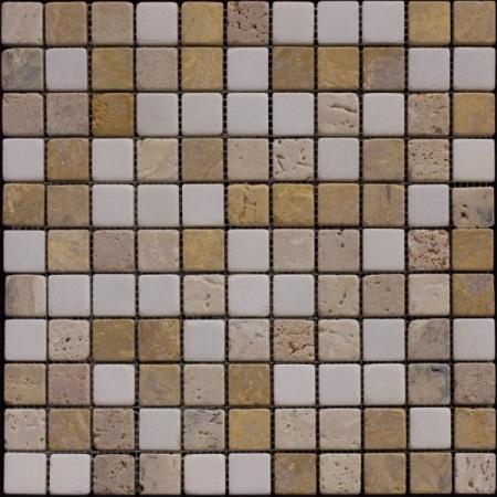 Каменная мозаика MT-02