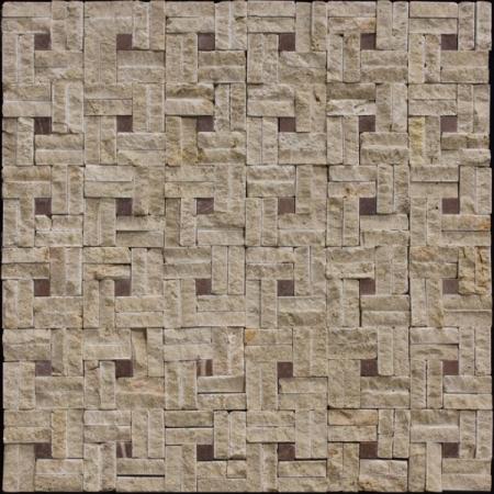 Каменная мозаика Europa M090-ZRH