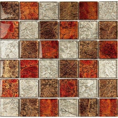 Стеклянная мозаика 805